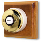 Click to see more reproduction brass switches