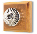 Click to see more brass TV aerial sockets