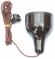 CLICK FOR A LARGER IMAGE OF BAKELITE CEILING SWITCH
