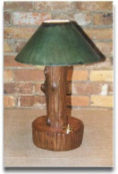 Click For Timber Lamps