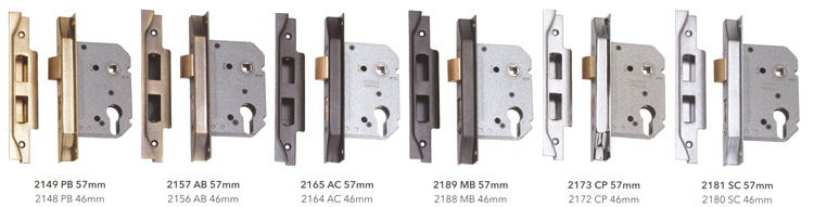 This Style Of Lock Is Predominately Used For External French Doors Internal Euro Cylinders To Suit The Locks Click Here