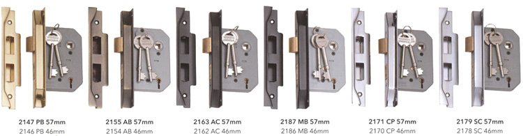 This Style Of Lock Is Predominately Used For External French Doors Each Comes With Two Keys Multiple Locks Are Available KEYED